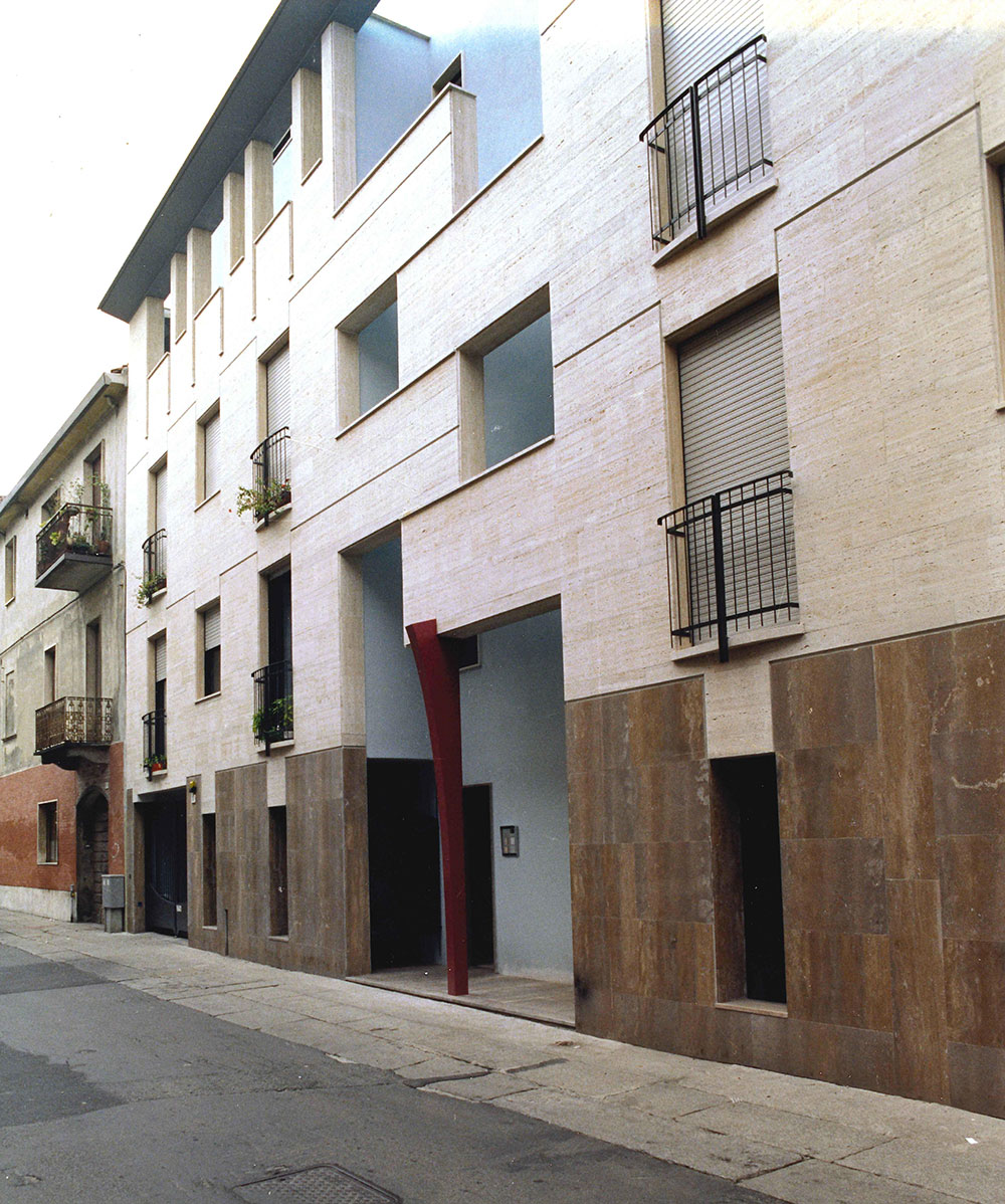 Costruzione casa di civile abitazione ocma costruzioni for Costo di costruzione casa